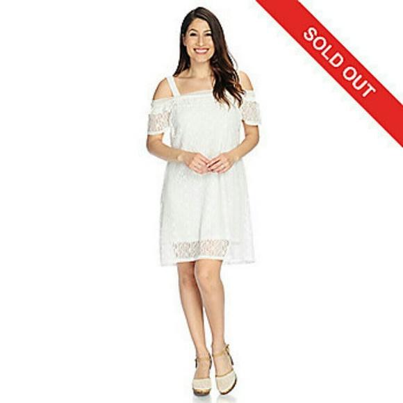 Pretty 🌸One World Plus Size 2X New Boutique